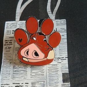 Disney Hidden Mickey pin $7 or 4 pins for $15